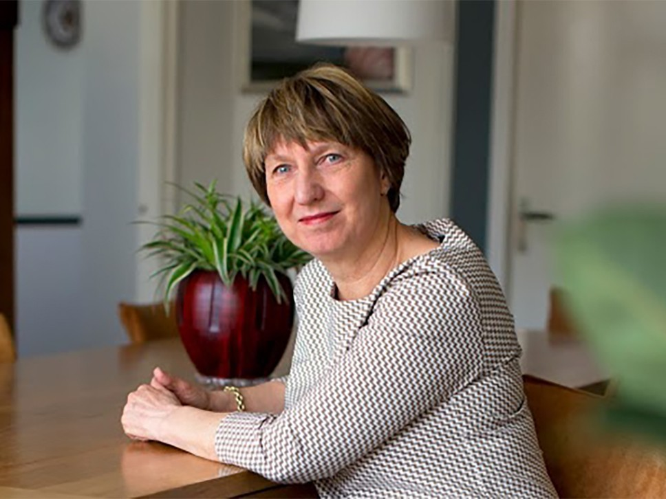 Interview Ida Grasdijk 1