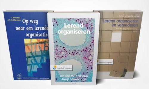 Lerend organiseren 3