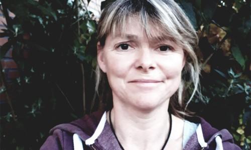 Aan het woord: Sonja Arge Kamminga 42