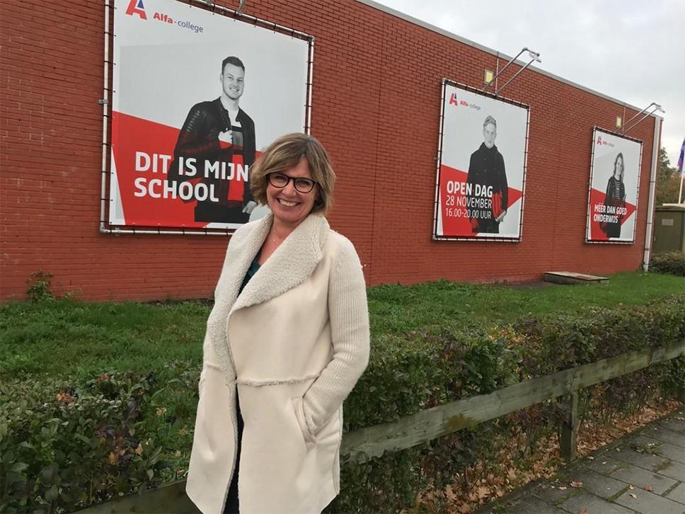 Interview Willeke Werkman 1