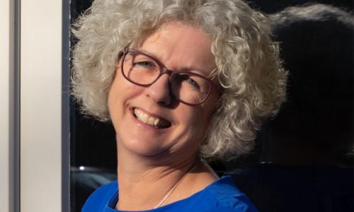 Marie Louise Luttik: Familiezorg… een grote uitdaging 115