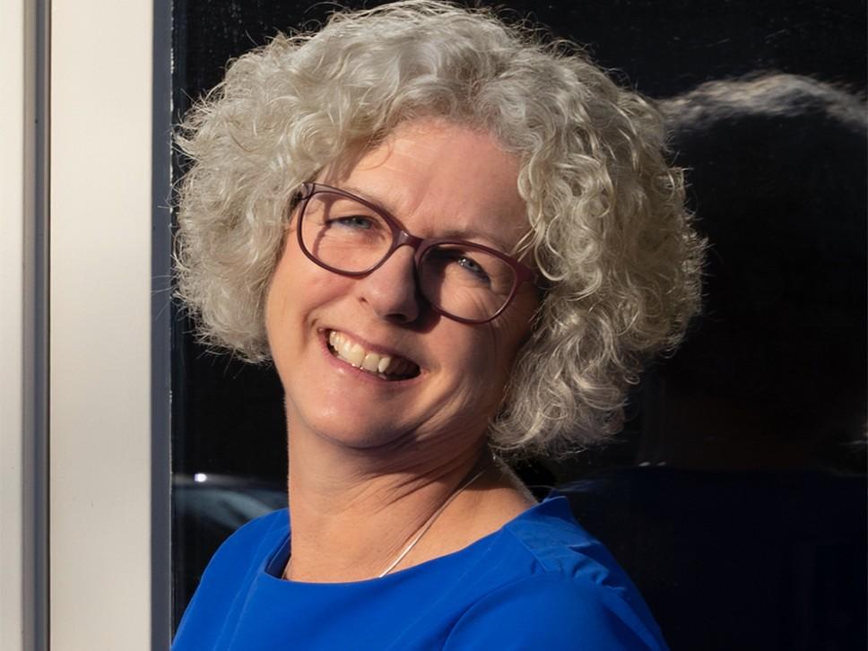 Marie Louise Luttik: Familiezorg… een grote uitdaging 1