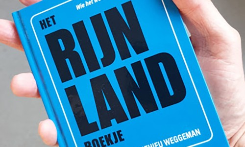 Rijnlandboekjes 58