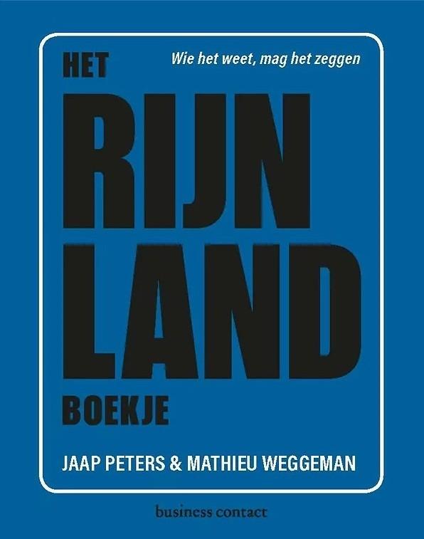 Rijnlandboekjes 2