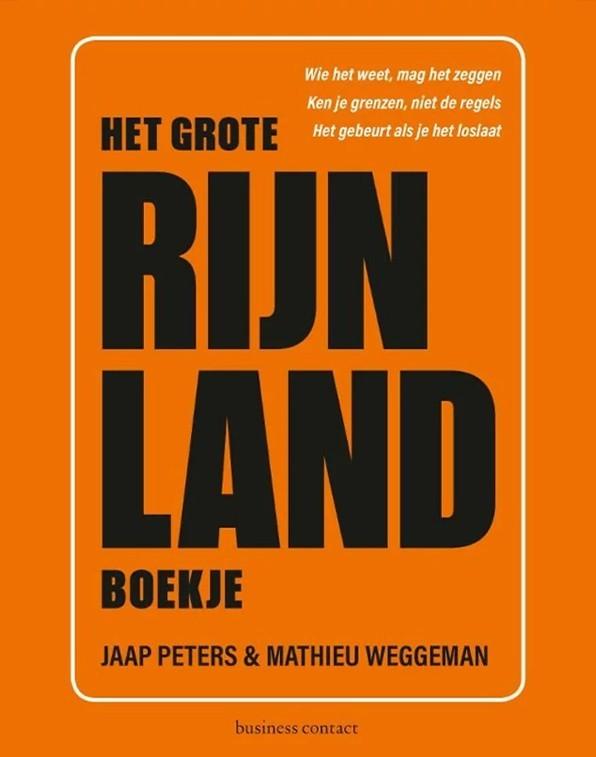 Rijnlandboekjes 5