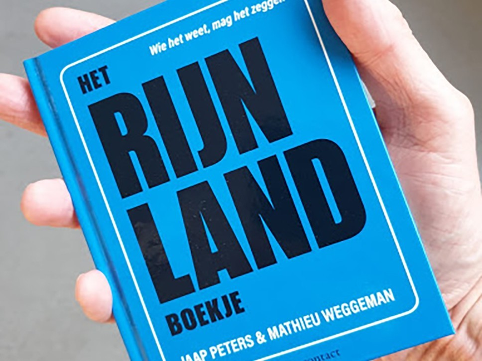 Rijnlandboekjes 1