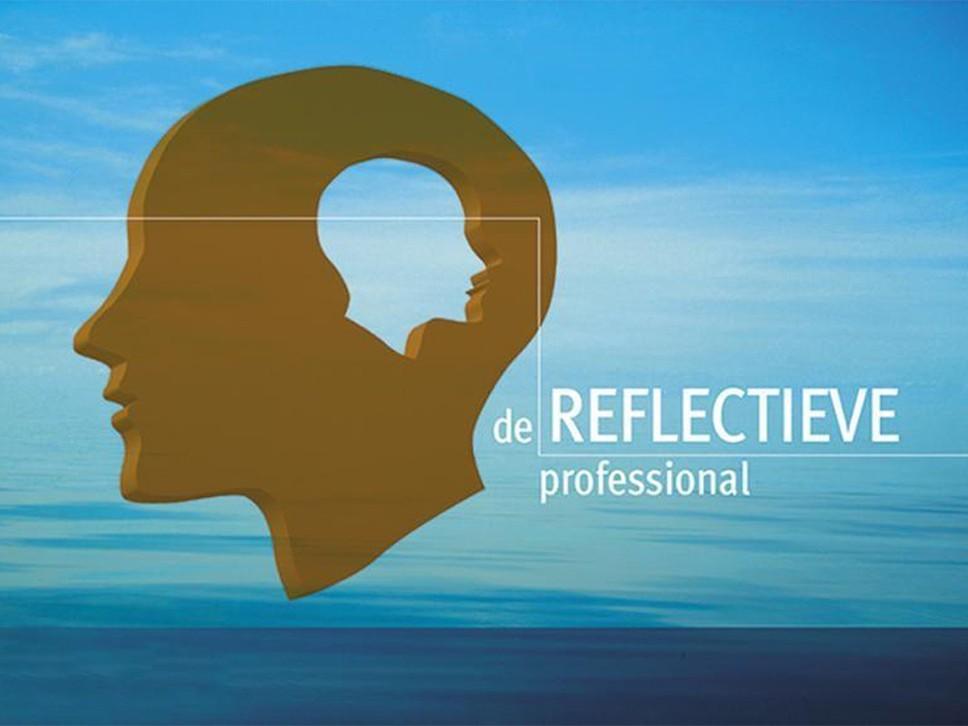 De reflectieve professional 1