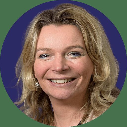 Judith Groot Zevert