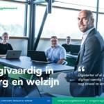 Nieuw: Inspirerend e-magazine Digivaardig in zorg en welzijn in Noord-Nederland 13