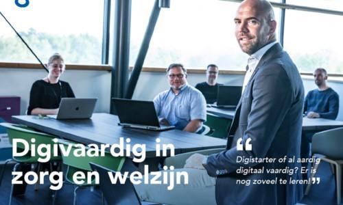 Nieuw: Inspirerend e-magazine Digivaardig in zorg en welzijn in Noord-Nederland 69