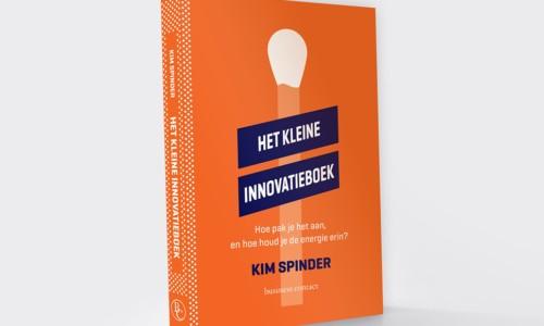Het kleine innovatieboek 66