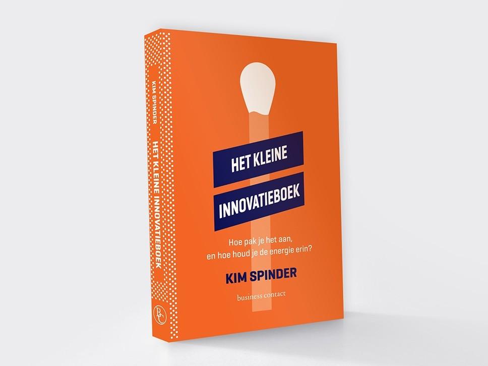 Het kleine innovatieboek 1