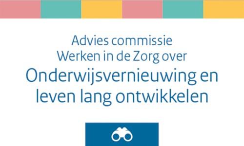 Commissie Werken in de zorg 70