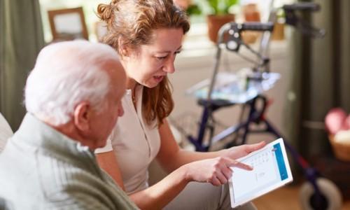 Toekomstbestendige ouderenzorg 5
