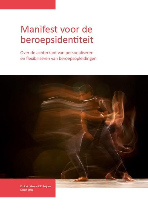 Manifest voor de beroepsidentiteit 3